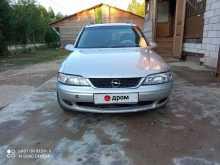 Пикалёво Vectra 1999