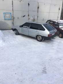 Сергиев Посад 2109 2002