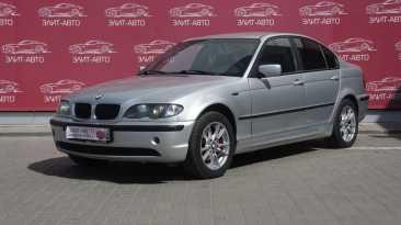 Астрахань 3-Series 2003