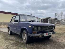 Братск 2106 1992