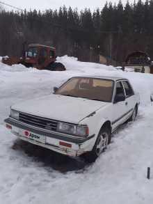 Горно-Алтайск Bluebird 1985