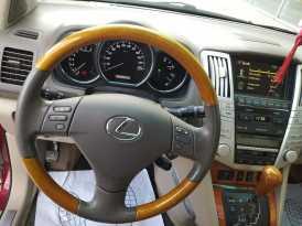 Нижний Тагил RX350 2008