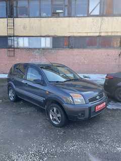 Ярославль Ford Fusion 2007