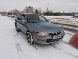 Асино Sprinter 1992