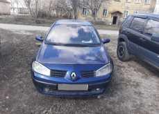 Нижний Новгород Megane 2003