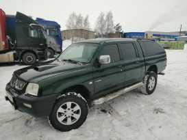 Барнаул L200 2006