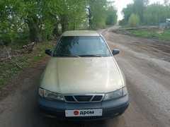 Уфа Nexia 2006