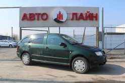 Ростов-на-Дону Fabia 2003