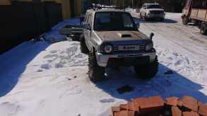 Усолье-Сибирское Jimny 2004