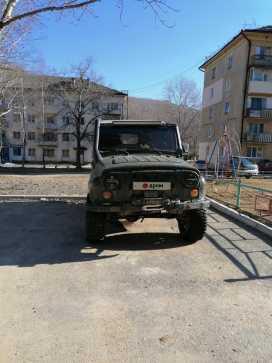 Дальнегорск 3151 2002