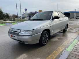 Севастополь Лада 2110 2002