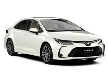 Брянск Corolla 2021