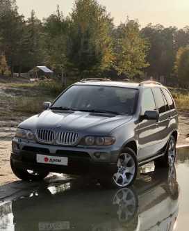 Лянтор X5 2005