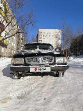 Печора 3110 Волга 2002