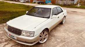 Новомышастовская Crown 1998