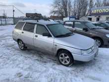 Тольятти 2111 2002