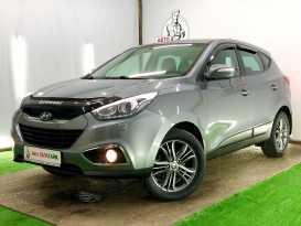 Тверь Hyundai ix35 2015