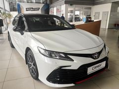 Брянск Toyota Camry 2021