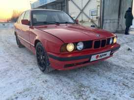 Орел BMW 5-Series 1991