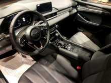 Красноярск Mazda6 2021
