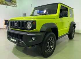 Санкт-Петербург Suzuki Jimny 2020