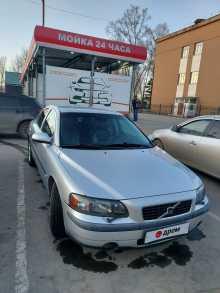 Иркутск S60 2001