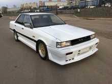 Красноярск Skyline 1986
