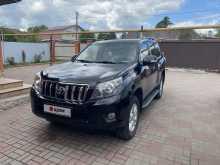 Тула Land Cruiser Prado