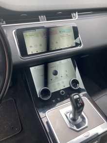 Дегтярск Range Rover Evoque