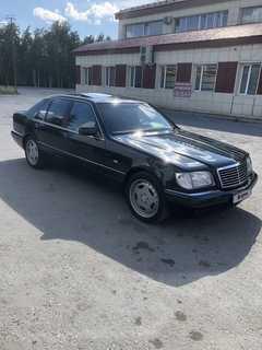 Сургут S-Class 1996