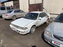 Омск Corolla Levin 1988