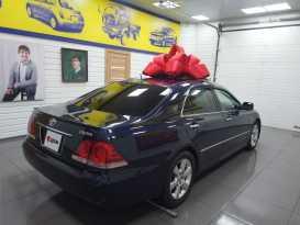 Свободный Toyota Crown 2004
