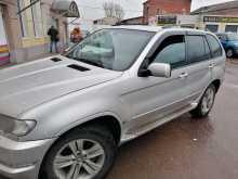 Смоленск X5 2002