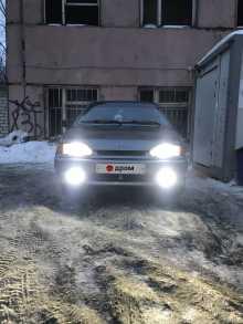 Сергиев Посад 2113 Самара 2010