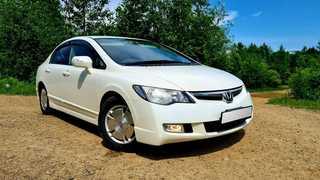Биробиджан Honda Civic 2008