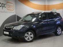 Коломна Forester 2013