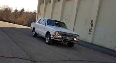 Иркутск 24 Волга 1983