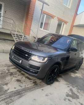 Ставрополь Range Rover 2015