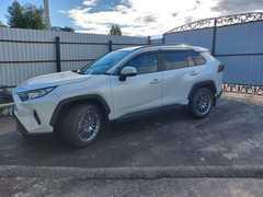 Прокопьевск Toyota RAV4 2020