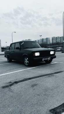 Москва 2105 2008