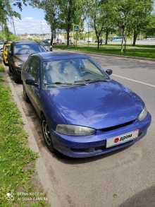 Москва Colt 1998