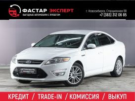 Новосибирск Ford Mondeo 2012