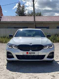Ханты-Мансийск BMW 3-Series 2020