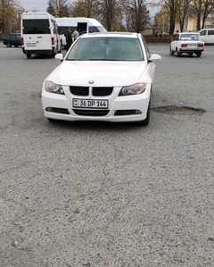 Моздок BMW 3-Series 2006
