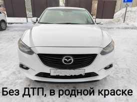 Курган Mazda6 2014