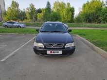 Казань S40 2003