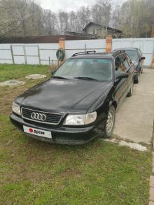 Мытищи A6 1995
