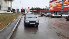 Екатеринбург Caldina 1993