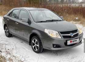 Пермь MK 2014