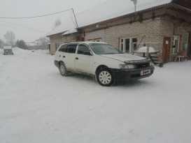 Бийск Caldina 1994